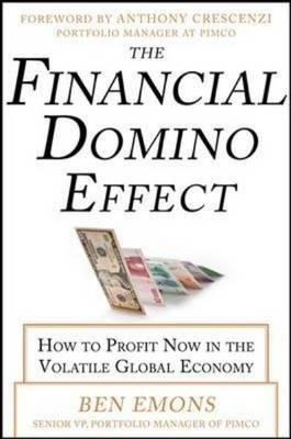 9780071799584 - The Financial Domino Effect