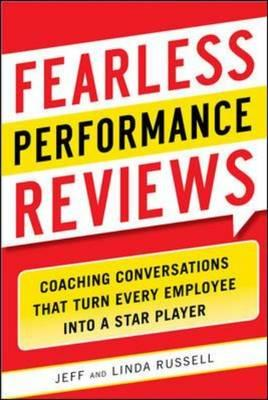 9780071804721 - Fearless Performance Reviews