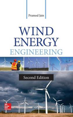 9780071843843 - Wind Energy Engineering