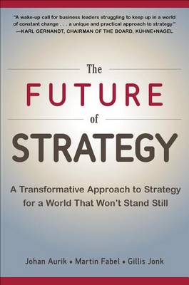 9780071848749 - The Future of Strategy