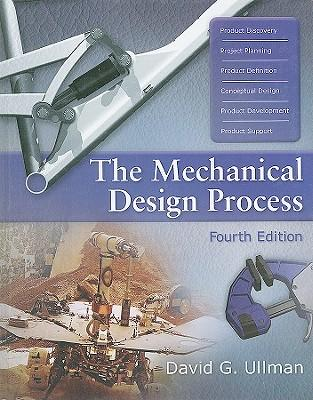 9780072975741 - The mechanical design process