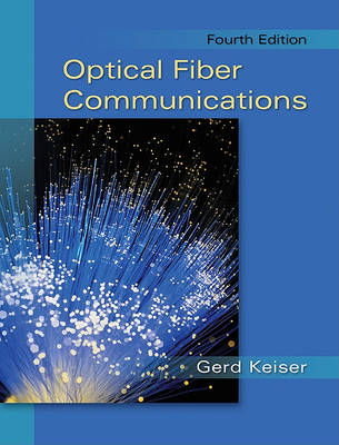 9780073380711 - Optical fiber communications