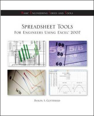 9780073385860 - Spreadsheet tools for engineers using excel 2007