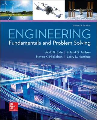 9780073385914 - Engineering Fundamentals & Problem Solving