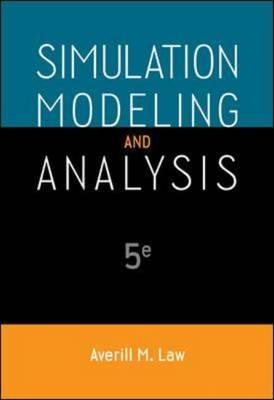 9780073401324 - Simulation Modeling And Analysis