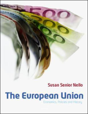 9780077118136 - The european union: economics, policies and history