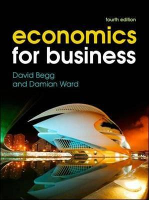 9780077139452 - Economics for Business
