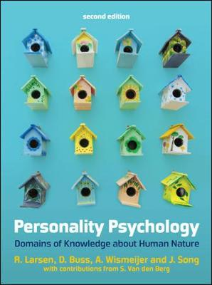 9780077175177 - Personality Psychology: Domains of Knowledge About Human Nature