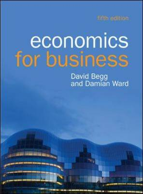 9780077175283 - Economics For Business