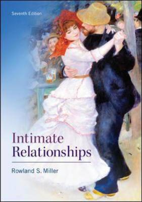 9780077861803 - Intimate Relationships