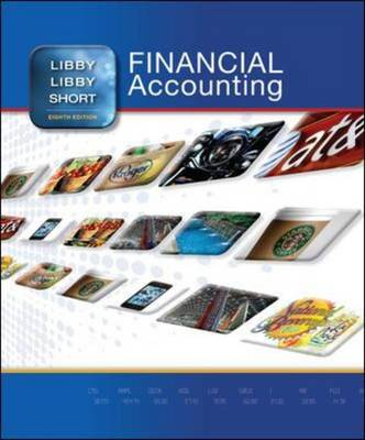 9780078025556 - Financial Accounting