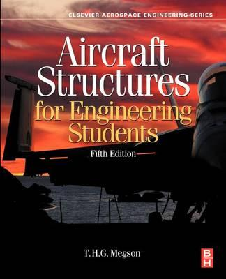 9780080969053 - Aircraft structures for engineering students