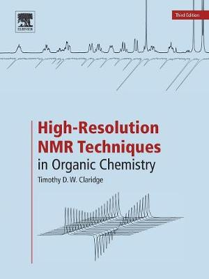 9780080999869 - High-Resolution NMR Techniques in Organic Chemistry