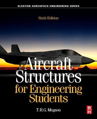9780081009147 - Aircraft Structures for Engineering Students