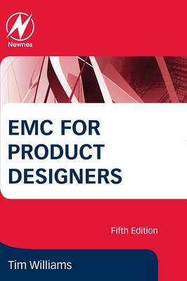 9780081010167 - EMC for Product Designers