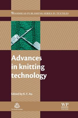 9780081017173 - Advances in Knitting Technology