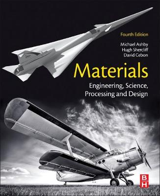 9780081023761 - Materials: Engineering, Science, Processing and Design