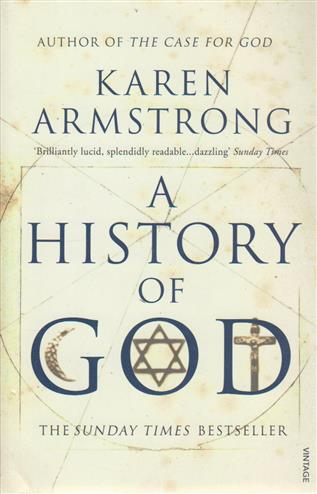 9780099273677 - A history of God