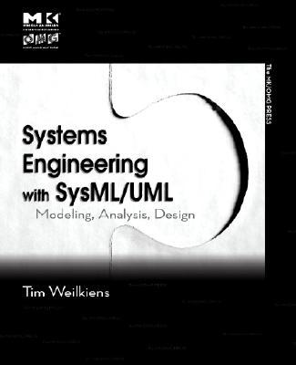 9780123742742 - Systems Engineering with SysML/UML