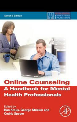 9780123785961 - Online Counseling