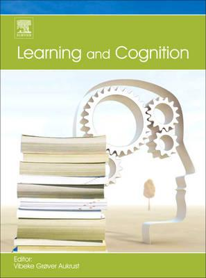 9780123814388 - Learning and Cognition