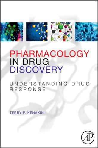 9780123848567 - Pharmacology in drug discovery understanding drug response