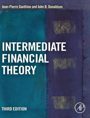 9780123865496 - Intermediate Financial Theory