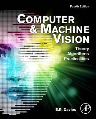 9780123869081 - Computer and Machine Vision