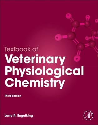 9780123919090 - Textbook of Veterinary Physiological Chemistry