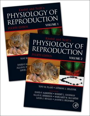 9780123971753 - Knobil and Neill's Physiology of Reproduction