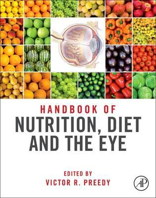 9780124017177 - Handbook of Nutrition, Diet and the Eye