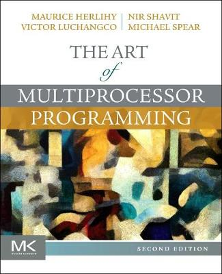 9780124159501 - The Art of Multiprocessor Programming