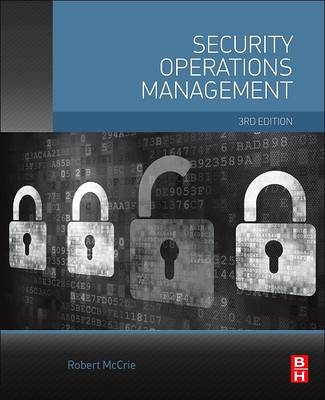 9780128023969 - Security Operations Management
