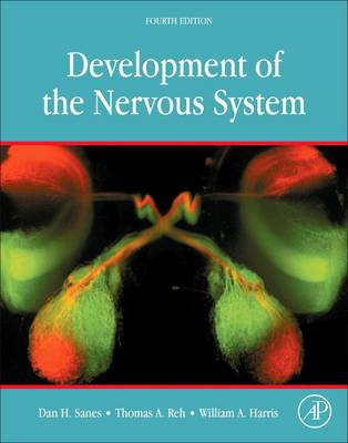 9780128039960 - Development of the Nervous System