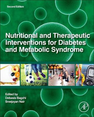 9780128120194 - Nutritional and Therapeutic Interventions for Diabetes and M