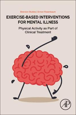 9780128126059 - Exercise-Based Interventions for Mental Illness