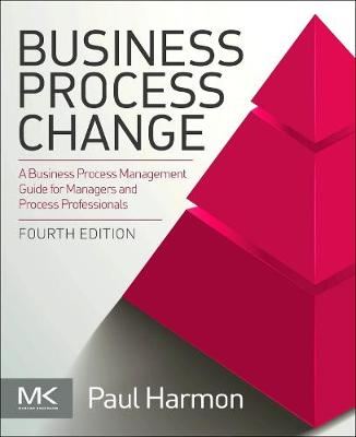 9780128158470 - Business Process Change