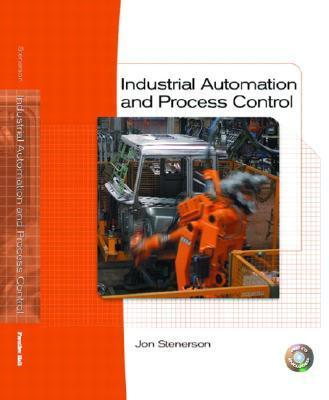 9780130330307 - Industrial automation and process control