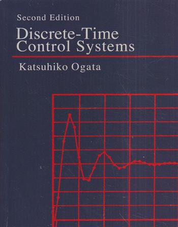 9780130342812 - Discrete-time Control Systems