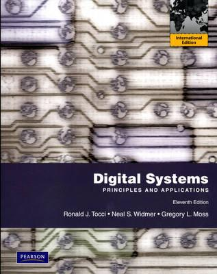 9780130387936 - Digital systems: principles and applications