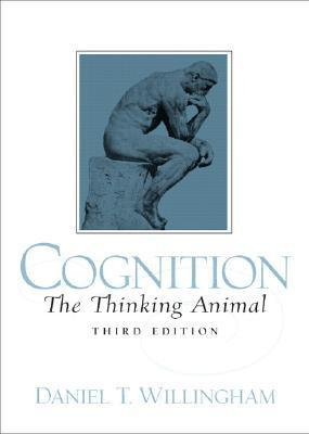 9780131736887 - Cognition : The thinking animal