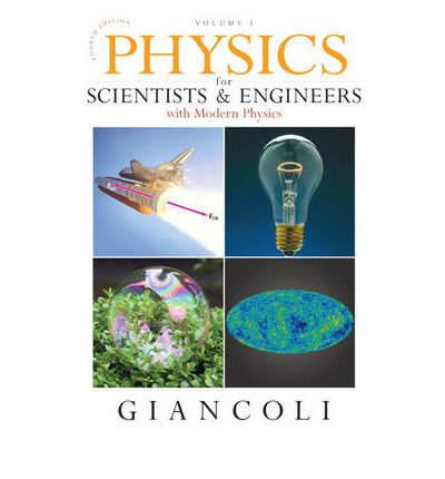 9780132273589 - Physics for scientists and engineers: v. 1: chapters 1-20 editie 2007