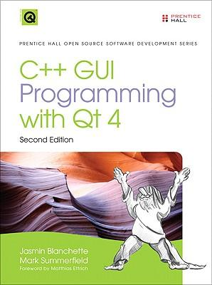 9780132354165 - C++ gui programming with qt4, 2/e