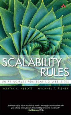 9780132613989 - Scalability Rules
