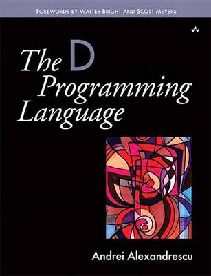 9780132654401 - The D Programming Language