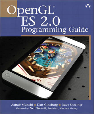 9780132701792 - OpenGL ES 2.0 Programming Guide