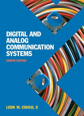 9780132915472 - Digital & Analog Communication Systems
