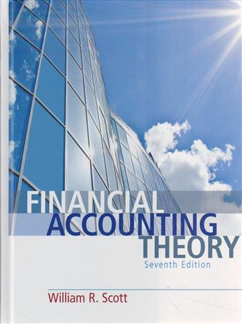 9780132984669 - Financial Accounting Theory