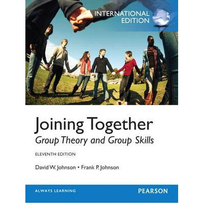 9780132989794 - Joining Together: Group Theory and Group Skills