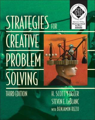 9780133091663 - Strategies for Creative Problem Solving